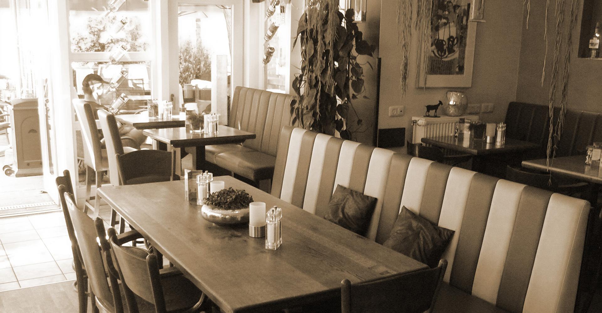 Cafe Zikke Bad Doberan